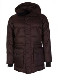 Brown Silverthorne Coat