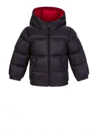 Navy New Macaire Jacket