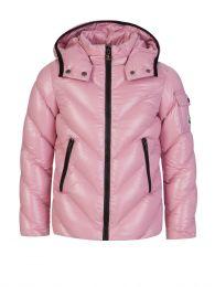 Pink Brouel Jacket