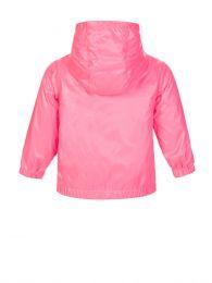 Pink Admeta Baby Jacket