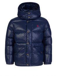 Kids Navy Hawthorne Jacket