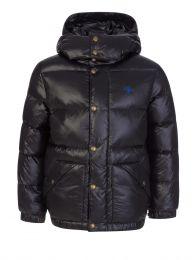 Kids Black Hawthorne Jacket