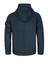 Junior Grey Hooded Jacket