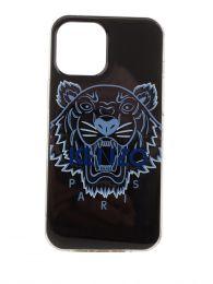 Black Tiger Phone Case
