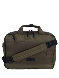 Green Acton CNNCT Shoulder Bag