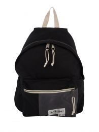Black Padded Pak'R Backpack