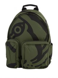 Green K-Tiger Backpack