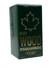 Green Wood Eau de Toilette 100ml