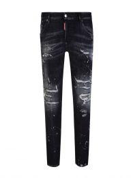 Black Wash Super Twinky Jeans