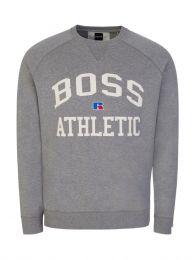 Grey Stedman Sweatshirt