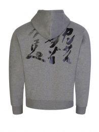 Grey x Kansai Yamamoto Three Tigers Hoodie