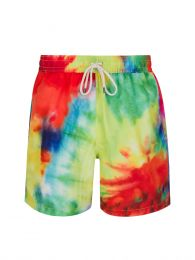 Tie Dye Traveller Swim Shorts