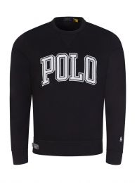 Black POLO 67 Sweatshirt