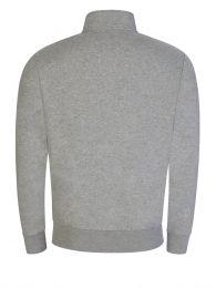 Grey Polo Sport Fleece 1/4-Zip Sweatshirt