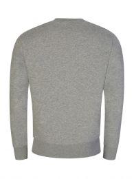 Grey Polo Sport Fleece Sweatshirt