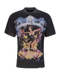 Black Spirit Reaper T-Shirt
