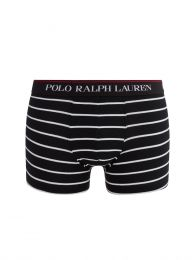 Black/White 3Pk Classic Trunks