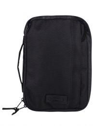 Black Tadon CNNCT Organiser Bag