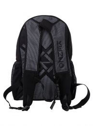 Black Cross Logo Backpack
