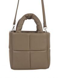 Beige Rosanne Bag