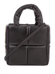 Black Rosanne Bag