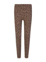 Brown Cheetah Print Century 2.0 Leggings