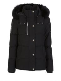 Black Rathnelly Jacket