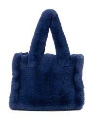 Blue Liz Bag