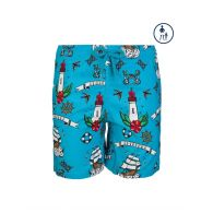 Vilebrequin Junior Tattoo Swim Shorts