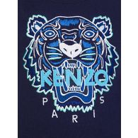 Baby KENZO Kids Navy Tiger Sweatshirt