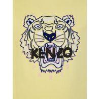 KENZO Kids Yellow Tiger Sweatshirt