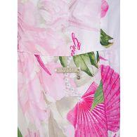 GUESS Kids Pink Floral Jumpsuit