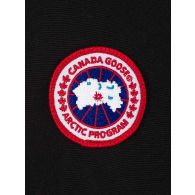 Canada Goose Kids Black Logan Jacket