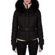 Moncler Grenoble Black Beverley Jacket