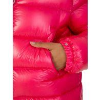 Moncler Pink Copenhague Puffer Jacket