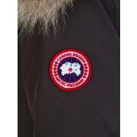 Canada Goose Grey Rossclair Parka
