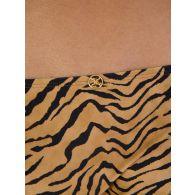 VIX Tiger Print Bikini Bottoms