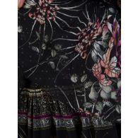 Camilla Black Restless Nights Layered Skirt
