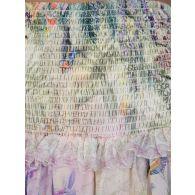 Camilla Mermaid Milla Layered Frill Skirt