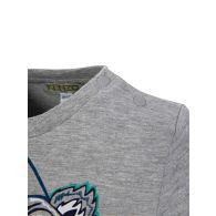 Baby KENZO Kids Grey Tiger T-Shirt