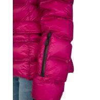 Moncler Mauve Armotech Puffa Jacket