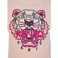 Baby KENZO Kids Pink Tiger Sweatshirt