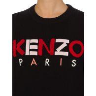 KENZO Black KENZO Paris Jumper