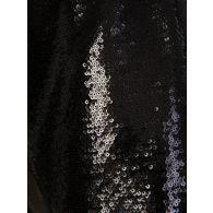 Philosophy Di Lorenzo Serafini Black Sequin Shorts