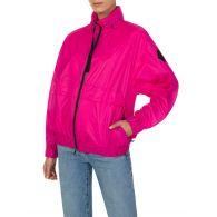 Moncler Pink Groseille Windbreaker Jacket