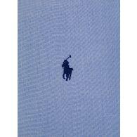Polo Ralph Lauren Blue Custom Estate Shirt