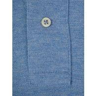 Polo Ralph Lauren Blue Slim Fit Polo Shirt