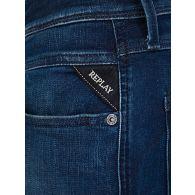 Replay Blue Hyperflex Clouds Anbass Jeans