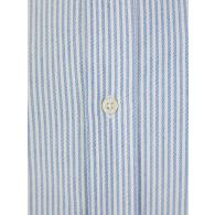 Polo Ralph Lauren Slim Fit Sky Blue Stripe Shirt