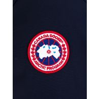 Canada Goose Admiral Blue Forester Jacket